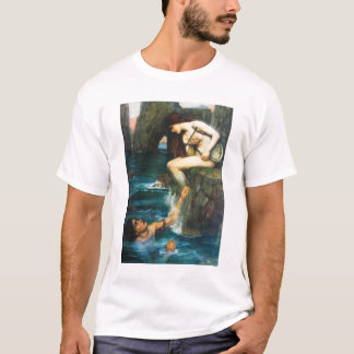 John William Waterhouse The Siren T-shirt