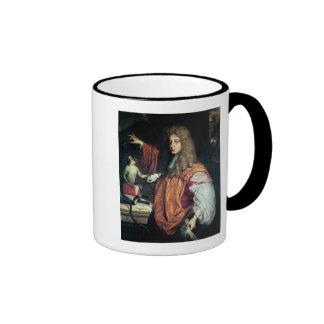 John Wilmot  2nd Earl of Rochester, c.1675 Mugs