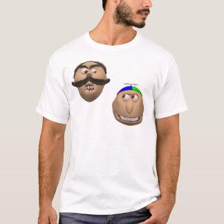 Johnny And Papa Shirt