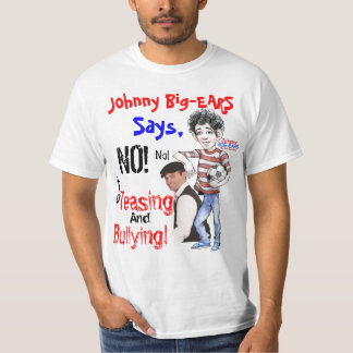 Johnny Big-Ears Shirt