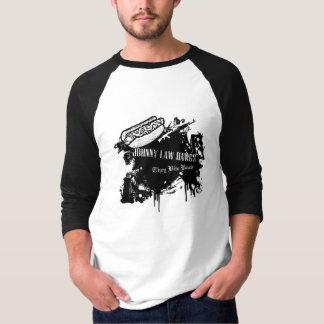 Johnny Bites Back! T-Shirt