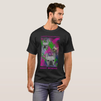 Johnny Broadway's Out There T-Shirt