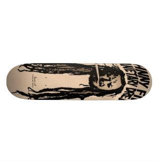 JOHNNY FIFE PLANETARY DREAD skateboard