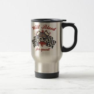 Johnny Flags Mug