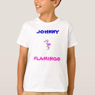 johnny flamingo T-Shirt