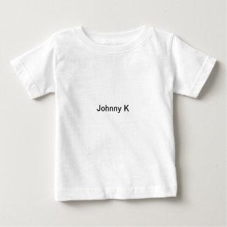 Johnny K Baby T-Shirt