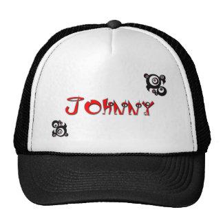 johnny mesh hats