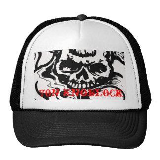 Johnny skull , Von Knoblock Cap