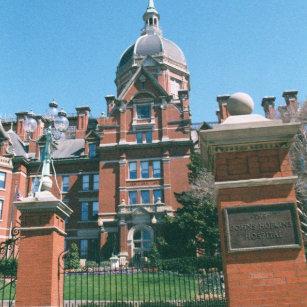Johns Hopkins Hospital Gifts & Gift Ideas | Zazzle UK