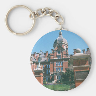 Johns Hopkins Hospital Key Ring