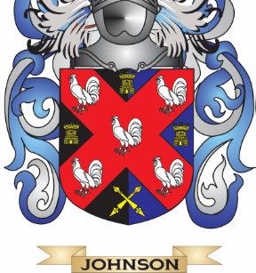 Johnson Family Crest Gifts & Gift Ideas   Zazzle UK