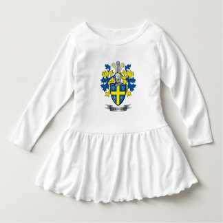 Johnson Coat of Arms Tees