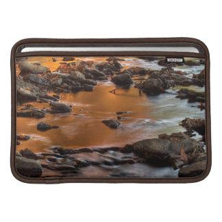 Johnson County, Leawood, Tomahawk Creek MacBook Sleeve