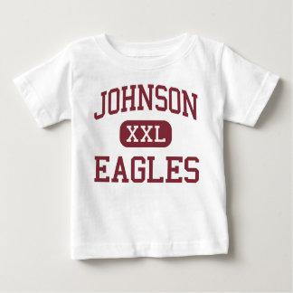 Johnson - Eagles - High - Johnson City Texas Shirts