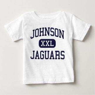 Johnson - Jaguars - High - San Antonio Texas T Shirt