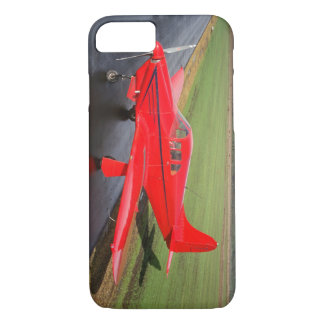 Johnson, Rocket, 1946_Classic Aviation iPhone 7 Case