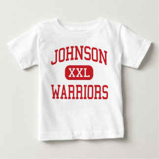 Johnson - Warriors - Middle - Westminster T-shirt