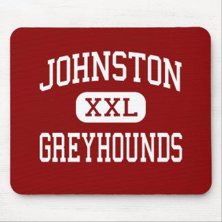 Johnston - Greyhounds - Middle - Houston Texas Mouse Pad