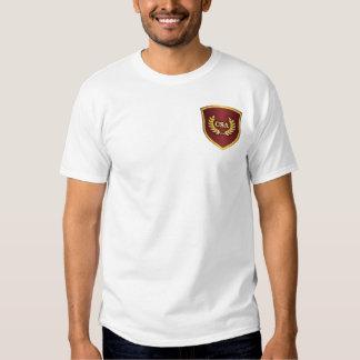 Johnston (SOTS2) Shirts