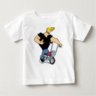 Johny Bravo Baby T-Shirt