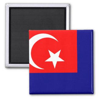 Johor, Malaysia Magnet