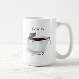 Join Me? Mug