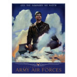 Join The Army Air Forces