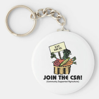 Join the CSA Key Ring