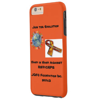 "Join the Evolution ""Limited Edition"" IPhone 6 Case"