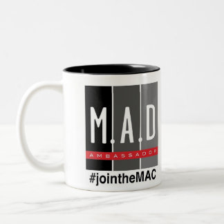 Join The M.A.C. Mug