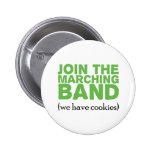 Join the Marching Band Button