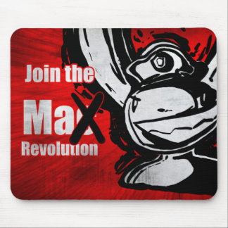 Join the MaX Revolution Mousepad