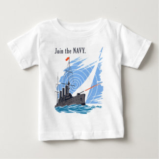 Join the Navy Vintage Tees