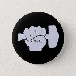 Join the Norseman Revolution 6 Cm Round Badge