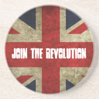 Join the Revolution Union Coaster