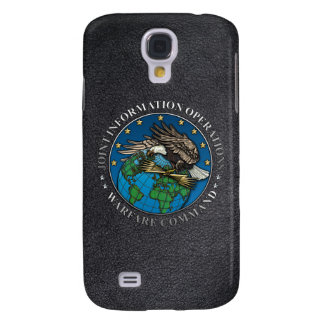 Joint Information Operations Warfare Center Galaxy S4 Case