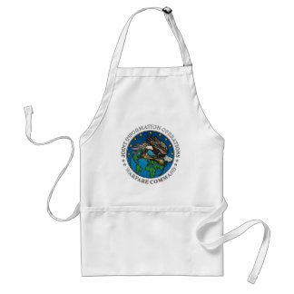 Joint Information Operations Warfare Center Standard Apron