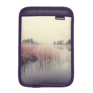 Joint Reflection iPad Mini Sleeve