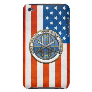 Joint Special Operations Command iPod Touch Case-Mate Case