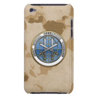 Joint Special Operations Command iPod Touch Covers