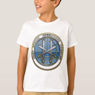 Joint Special Operations Command T Shirt