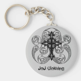 JoJ Clothing Keychain