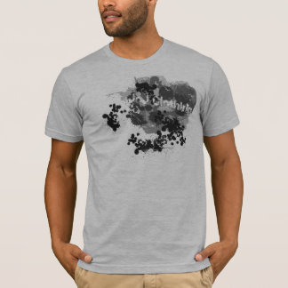 JoJ Clothing Splatters T-Shirt