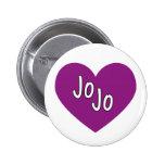 JoJo Button