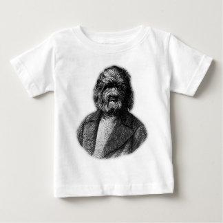 JOJO The Dog Faced Man Baby T-Shirt