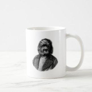 JOJO The Dog Faced Man Basic White Mug