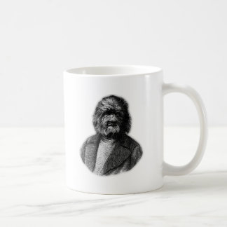 JOJO The Dog Faced Man Coffee Mug