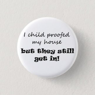 Joke sayings novelty parenting gifts humor buttons