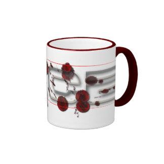 JOKER, ace insignia - 15 oz. mug