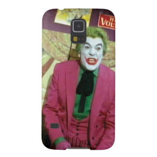 Joker - Angry Case For Galaxy S5
